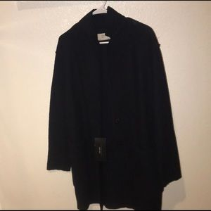 New with tags! Zara wool coat